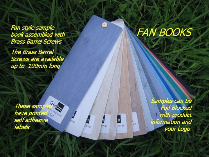 fan-samles